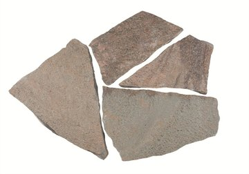 Andes Quarsiet green flagstone